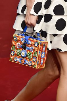 The 50 Best Bags From FashionMonth | StyleCaster