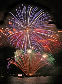Good Quality Firework Display | FIREWORK DISPLAY EXCELLENCE
