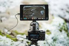 Image result for sony a7s rig
