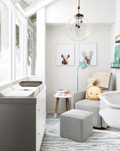 47 Best Nursery Design Ideas images in 2019 | Kids room design ...