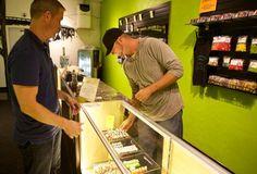 So Cal Holistic Health - San Diego's Best Medical Cannabis. Friendly budtenders!!!