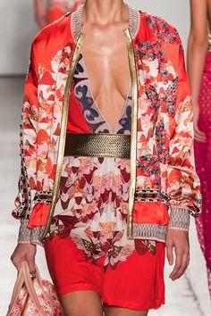 Custo Barcelona | New York Fashion Week | Spring 2017