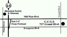 Clark County Genealogical Society