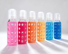 Lifeproof glass baby bottles: Our pick for some of the very best glass baby bottles around