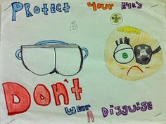 We Teach High School: Safety Posters Lab Safety, School Safety, Safety Posters, Teacher Stuff, High School, Teaching, Grammar School, High Schools, Education