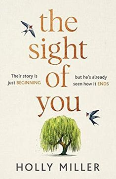 The Sight of You by Holly Miller - BOOK REVIEW