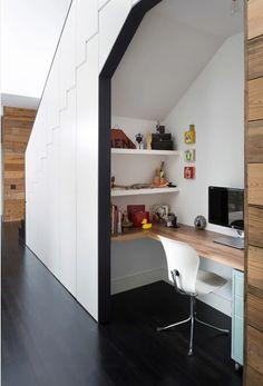 Kreatywne biurka
