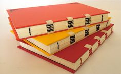 Funky Journals A5 Book Repair, Bookbinding, A5, Journals, Restoration, Magazines, Diaries, Writers Notebook