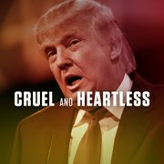 Tell Congress: Stop Trump's cruel and heartless budget | CREDO Action