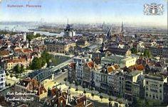 Panoramafoto 1911