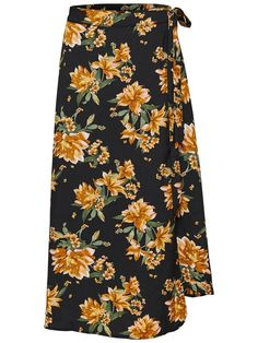 27 Best Skirt images | Skirts, Fashion, Midi skirt