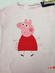 Patchwork Peppa Pig