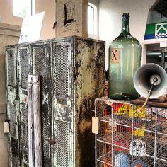 Crónica de la Feria de Desembalaje de Antigüedades de Torrelavega | Etxekodeco