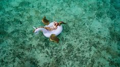 13 Stunning - Fearsome Fashion And Lifestyle Ideas : Stupefying woman wearing white bikini set lying on white and brown unicorn inflatable float Inflatable Float, White Bikini Set, Hotel Gast, Royal Garden, Free Travel, Best Hotels, Luxury Hotels, Luxury Travel, Outfit