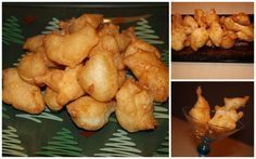 Zeppoli Recipe www.anitaliancanadianlife.ca