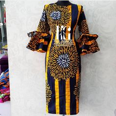 African fashion for men has come a long way. Today, we have a wide selection of amazing African clothing for men that are available in different designs, colors, styles, and fabrics. Most of the African fashions are. African Fashion Designers, African Fashion Ankara, Latest African Fashion Dresses, African Print Fashion, Africa Fashion, Ankara Dress Styles, Ankara Gowns, African Print Dresses, African Dress