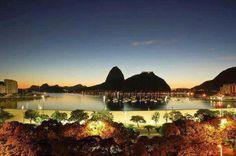 Rio de Janeiro - Cidade Maravilhosa - Brasil