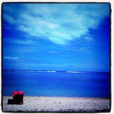 Reunion Island...