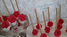 https://flic.kr/p/WJw27M   Hollywood Glamour cakepops   Fernanda. www.materecclesiaeacademy.org
