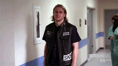 37 Sexy Reasons We Miss Charlie Hunnam on Sons of Anarchy