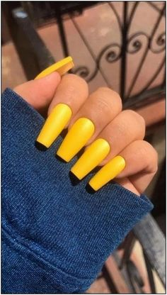154 simple spring nail designs for short nails and long nails - page 19 » myblogfashion.com