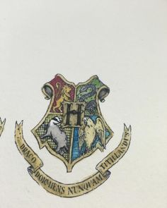 Harry Potter Bookmarks are coming up very soon! #bookmarks #harrypotter