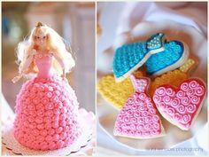Fiestas princesas Disney