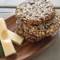 L�kre kiks - perfekt til ost og som snack