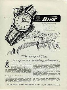 1951 Tissot