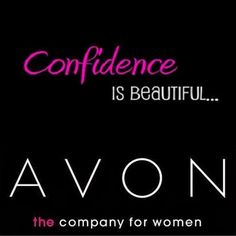 Avon Inspiration. Confidence is Beautiful.