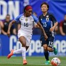 US women get weather-shortened shutout over Japan (Yahoo Sports) Weather, Japan, Running, Sports, Women, Hs Sports, Keep Running, Why I Run, Weather Crafts