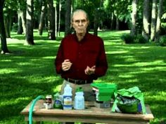 In this gardening special, Jerry takes you step-by-step through the fall gardening season, sharing his terrific tips, tricks, and tonics on fall final feeding. Fall Lawn Care, Weed Killer Homemade, Landscape Solutions, Pergola Pictures, Outdoor Garden Furniture, Garden Care, Autumn Garden, Design Thinking, Plant Care