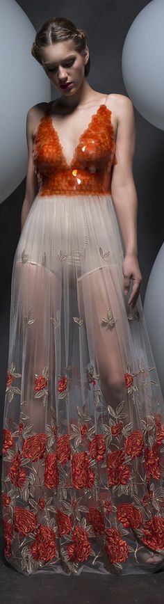 Isabel Sanchis spring summer 2016