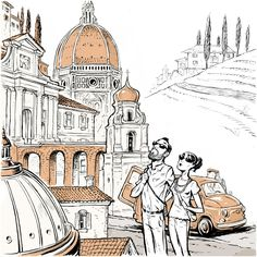 How to Save Money on an Italian Vacation
