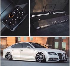 Audi | Accuair Air Suspensions Clean Boots, Air Ride, Import Cars, Stance Nation, Vroom Vroom, Low Lights, Mans Best Friend, Cars Motorcycles, Motors