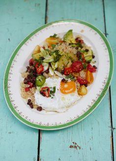south american-style brunch | Jamie Oliver | Food | Jamie Oliver (UK)