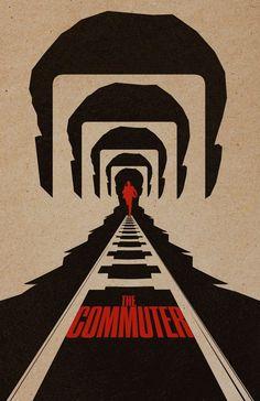 ↞ Watch The Commuter Movie Online    2018 Movie Online #movie #online #tv # #2018 #fullmovie #video #Thriller #film #TheCommuter