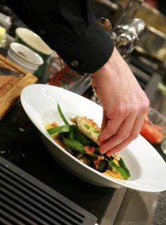 The Cheshire Cookery School Simon Rimmer, The Cheshire, New Recipes, Green Beans, Roast, Baking, Dinner, Vegetables, Food