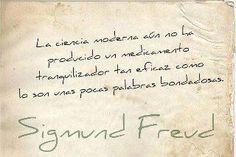 Freud...