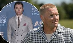 Joel Edgerton could get an Oscar nomination for performance in Loving