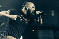 This was an amazing social media post by Killswitch Engage frontman, Jesse Leach. I wish more people would use their platforms to promote the idea that love . Jesse Leach, Killswitch Engage, Hard Rock Music, Inspirational Music, Concert Photography, Bob Marley, Live Music, Celebrity Crush, Rock N Roll