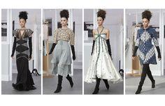 Chanel: colección Otoño-Invierno 2016 http://stylelovely.com/pasarela/chanel-coleccion-otono-invierno-20162017/
