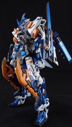 Gunpla Astray Blue Frame D Gundam Toys, Gundam 00, Gundam Wing, Mecha Suit, Gundam Astray, Gundam Wallpapers, Gundam Custom Build, Gundam Mobile Suit, Anime Couples Manga