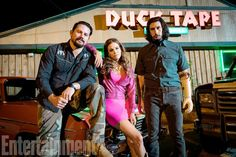 Channing Tatum, Riley Keough and Adam Driver in new image from Steven Soderbergh's Logan Lucky Afdah Movies, Logan Movies, Comedy Movies, Good Movies, Movie Tv, Watch Movies, Movie List, Magic Mike, Adam Driver