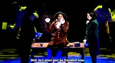 The Reynolds Pamphlet | Community Post: A Ranking Of Every Song In Hamilton
