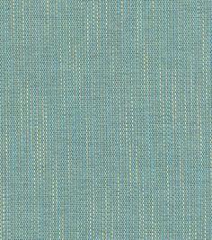 Waverly Upholstery Fabric-Varick/Teal