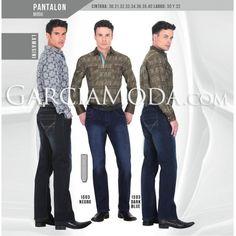 Pantalón Vaquero Lamasini Jeans  #ropavaquera #grupero #norteño #westernwear