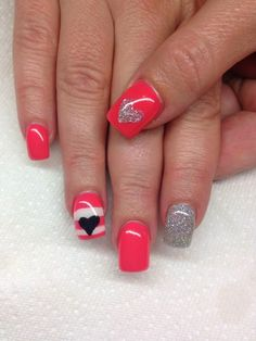 Best Gel Nail Art Designs 2014
