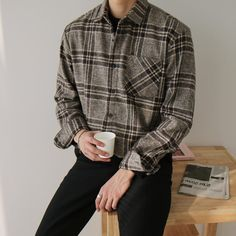 The Best Examples for Korean Street Fashion Stylish Mens Outfits, Casual Outfits, Men Casual, Fashion Outfits, Fashion Tips, Rue 21 Outfits, Korean Fashion Men, Korean Street Fashion, Mens Fashion