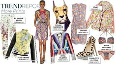Trend Report SS13: Prints 2